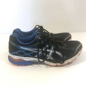 ASICS Mens 10 T5F1Q GEL-PULSE Running Shoes